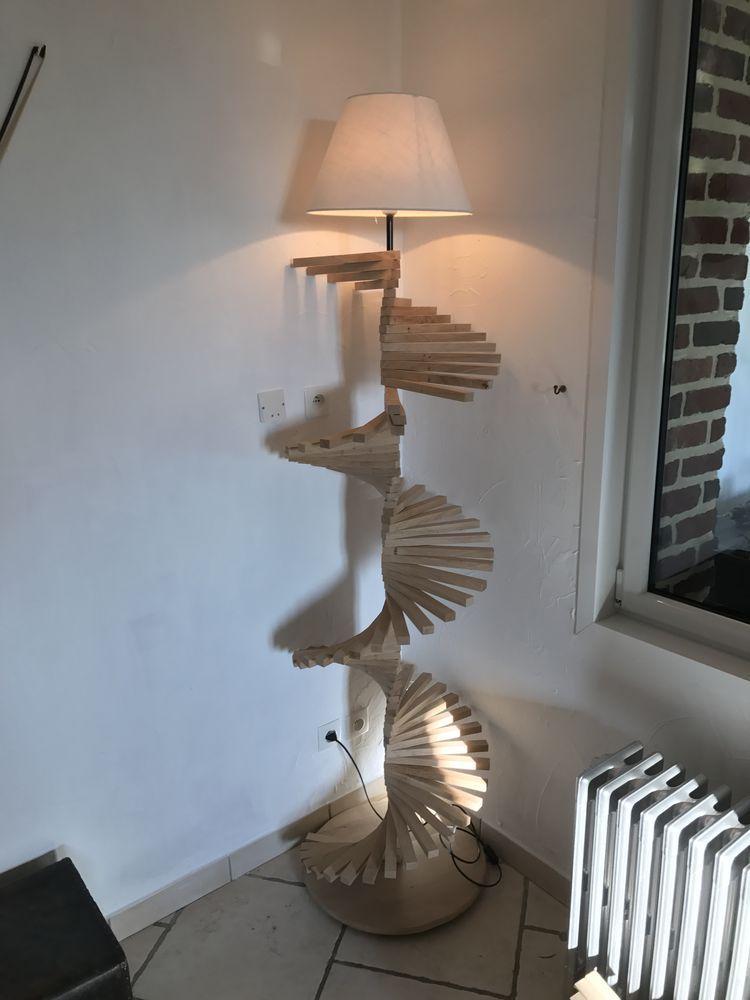 Création de meubles par votre menuisier près de Cassel
